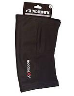 Утеплитель на колени Axon XL Black