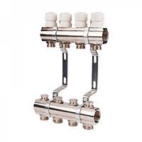 Коллектор регулировочный Sd Plus Sd236W10 1х10, КОД: 1360141