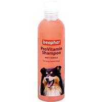Beaphar (Беафар) Косметичний шампунь для довгошерстих собак Pink 250мл