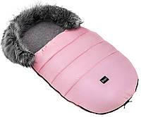 Зимний конверт Bair Polar  розовый, фото 1