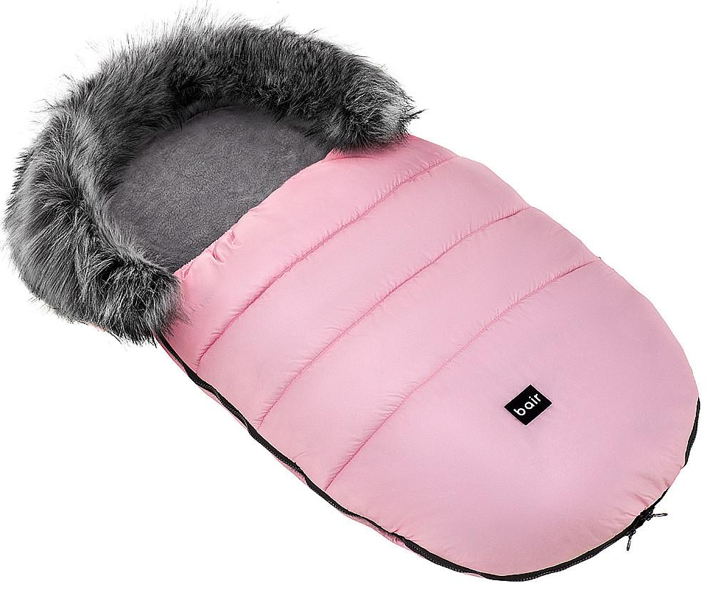 Зимний конверт Bair Polar  розовый
