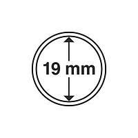 Капсула для монет 19 мм SAFE, фото 1