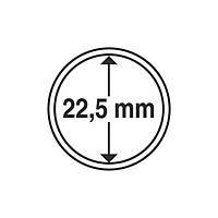 Капсула для монет 22,5 мм SAFE