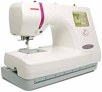 Вышивальная машина Janome Memory Craft 350E, фото 1