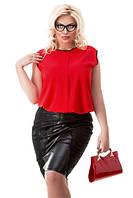Женская стильная юбка СА022, фото 1