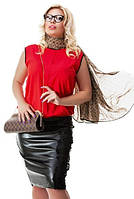 Женская модная юбка СА019