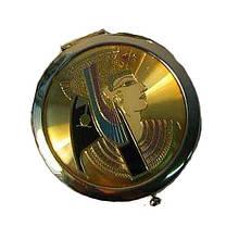 Зеркальце косметическое Египет d-7 см 45157, КОД: 1364810