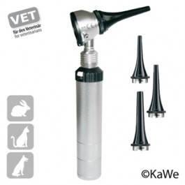 Отоскоп ветеринарный Kawe EUROLIGHT VET C30, фото 2