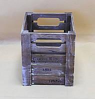 Ящик декоративный ДЯМ-7 (малый, высокий)