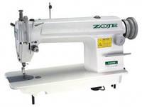 Промышленная прямострочная машина Zoje ZJ-8700 с сервоприводом
