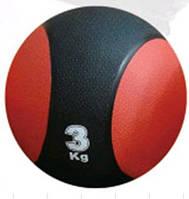 Мяч для упражнений 1 кг (медицинский)