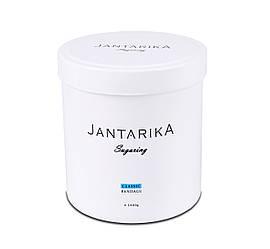 Сахарная паста для шугаринга JANTARIKA Классическая Bandage 1400 г hubEFFS47794, КОД: 1074352