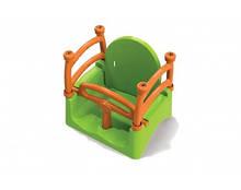 Качеля DOLONI TOYS 0152 Зеленый 0152 1, КОД: 1831370