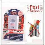 Пест Ріджект Pest Reject відлякувач тарганів, жуків, мишей, щурів, фото 2