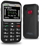 Телефон для пожилых людей SnapFon EZ Two