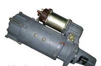 Стартер  СТ142Д, СТ142Д-3708000 МАЗ.