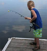 Прогноз рыбной ловли в Украине 2 и 3 ноября.