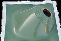 Мастер Флеш для  дымохода 520х520мм,420х420мм
