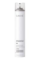 Лак для волос экстра сильной фиксации LAKME Master Lak X-Strong