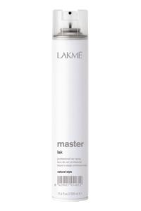 Лак для волос нормальной фиксации LAKME Master Lak 750 мл
