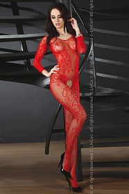 Боди-комбинезон Livia Corsetti Fashion Abra red