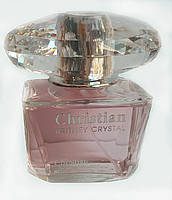Женская парфюмированная вода Christian Britney Crystal