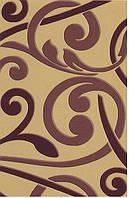 Синтетический ковер Merry Азалия 1477 бежевый