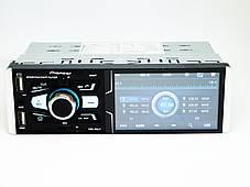 Pioneer 4062T ISO  - Сенсорный экран 4,1''+ RGB подсветка + DIVX + MP3 + USB + Bluetooth + AV-in, фото 3