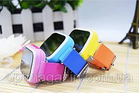 Детские умные часы телефон Smart Baby Watch Q80 c GPS