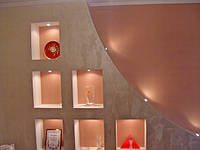 Декоративная отделка АРОК