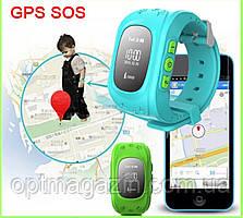 Детские умные часы телефон Smart Baby Watch Q5, фото 2