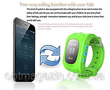 Детские умные часы телефон Smart Baby Watch Q5, фото 3