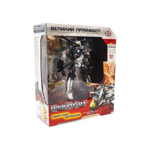 "Робот-трансформер ""Праймбот: Скайхаммер"" 8107/8/9/10/1"