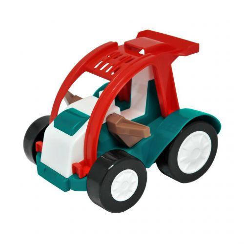 Пластиковая машинка Багги 39802