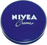 Універсальний зволожуючий крем Nivea (150мл.)