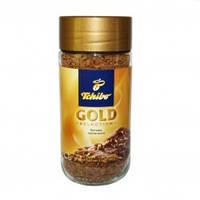Кофе растворимый Tchibo Gold (Голд) 100гр.