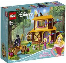 Lego Disney Princesses Лесной домик Спящей Красавицы Лего дисней43188