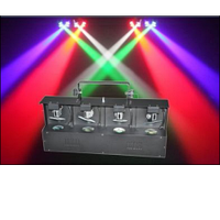 Светодиодный LED сканер BIG  SHOW-SCAN