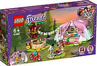 Lego Friends Роскошный отдых на природе Лего френдс 41392