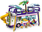 Lego Friends Автобус для друзей 41395, фото 5