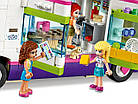 Lego Friends Автобус для друзей 41395, фото 7