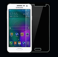 Защитное стекло для Samsung Galaxy A3 A300, фото 1