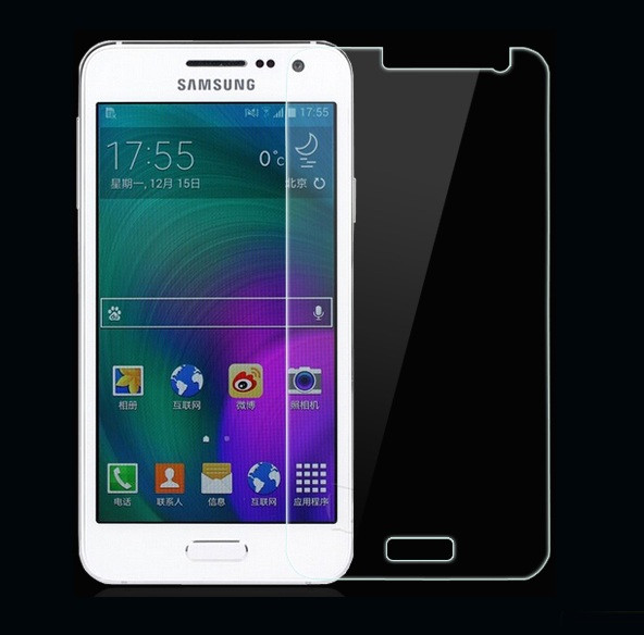 Защитное стекло для Samsung Galaxy A3 A300