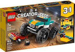 Lego Creator Монстр-трак 31101