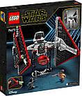 Lego Star Wars Истребитель СИД ситхов Лего Стар Варс 75272, фото 2
