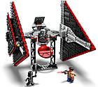 Lego Star Wars Истребитель СИД ситхов Лего Стар Варс 75272, фото 4