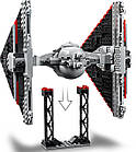 Lego Star Wars Истребитель СИД ситхов Лего Стар Варс 75272, фото 6