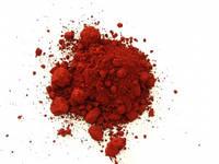 Красный -  Железоокисный пигмент