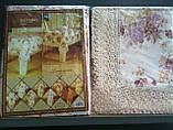 Скатерть цветочная  120-152, фото 3