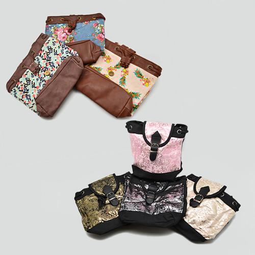 Рюкзак Wild&Mild ST-00843 20х25 см